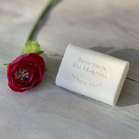 savon parfumé muguet