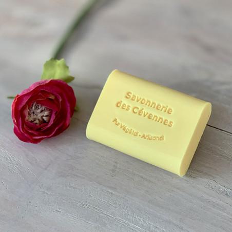savon parfumé mimosa